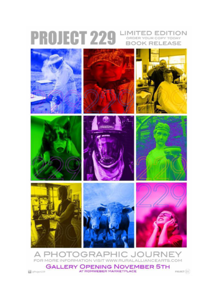 229 Photographic Journey Book Signing Party