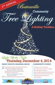Batesville Tree Ligh#D1CE5B