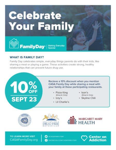 CASA Family Day