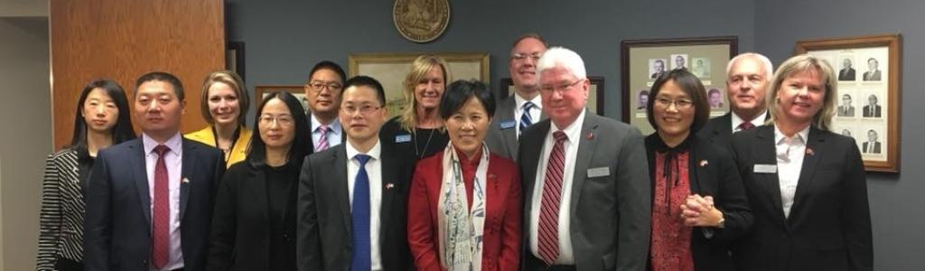 Haiyan 2018-Delegates