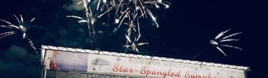 ISO Fireworks