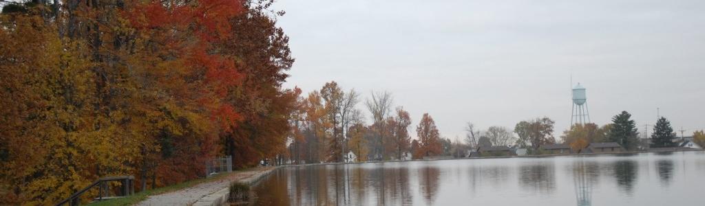 Liberty Park Batesville, Indiana