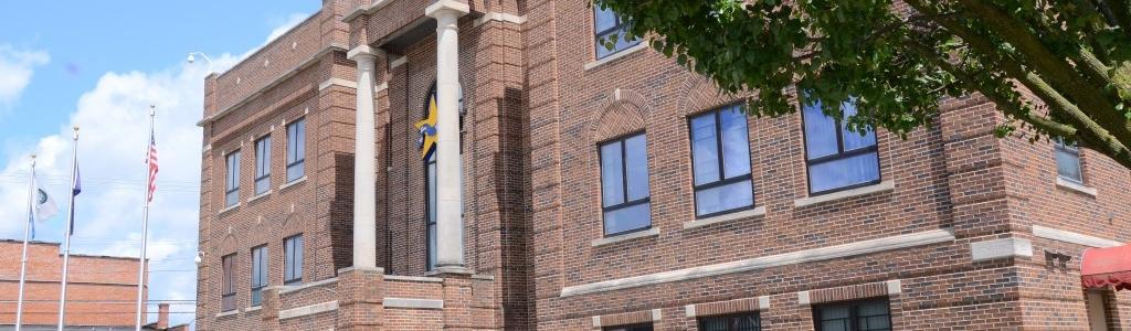 Memorial Building