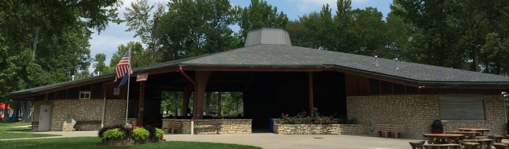 Batesville, Indiana Liberty Park
