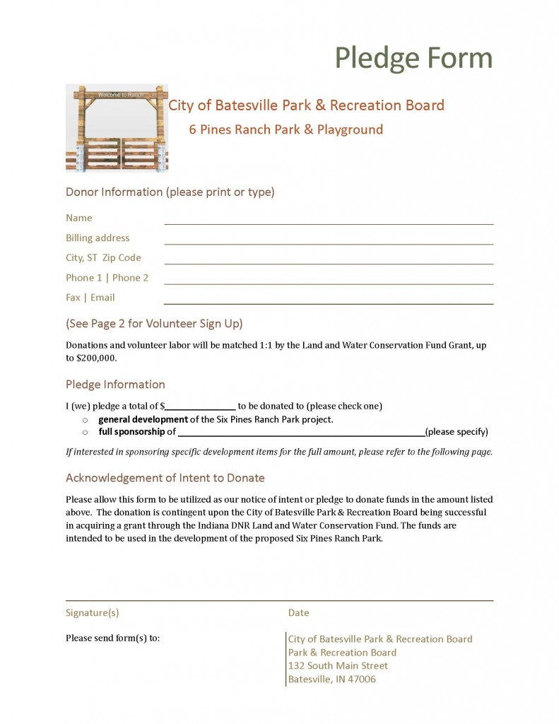 Pledge Form Six Pines Ranch Park_Page_1