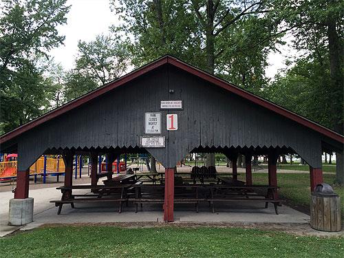 Liberty Park Shelter 1