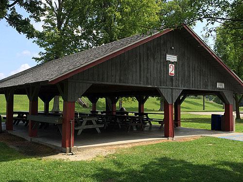 Liberty Park Shelter 2