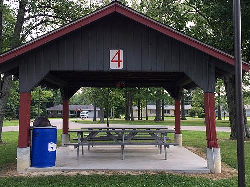 Liberty Park Shelter 4