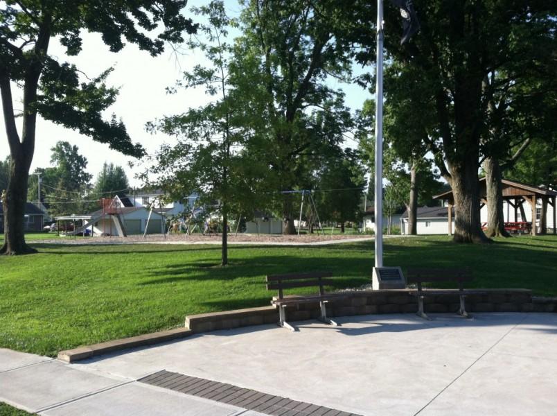 South Street Park
