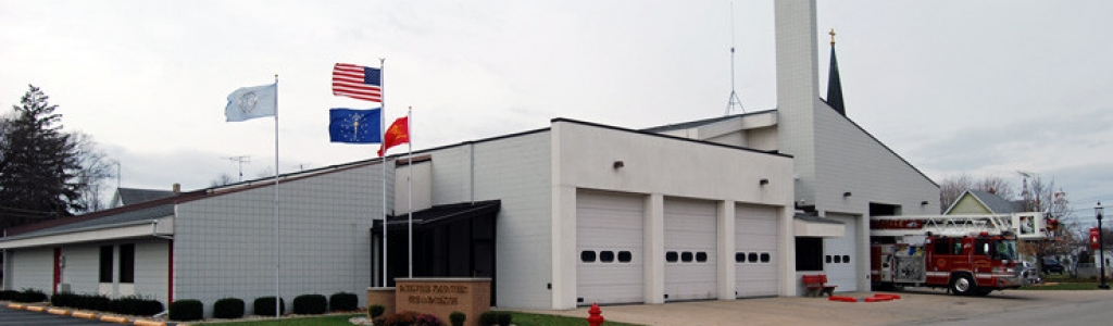 Batesville, Indiana Fire Department
